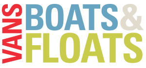Vans Boats & Floats